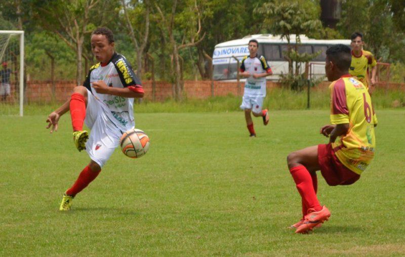 FFER divulgou uma tabela detalhada do Rondoniense Sub-15 2021