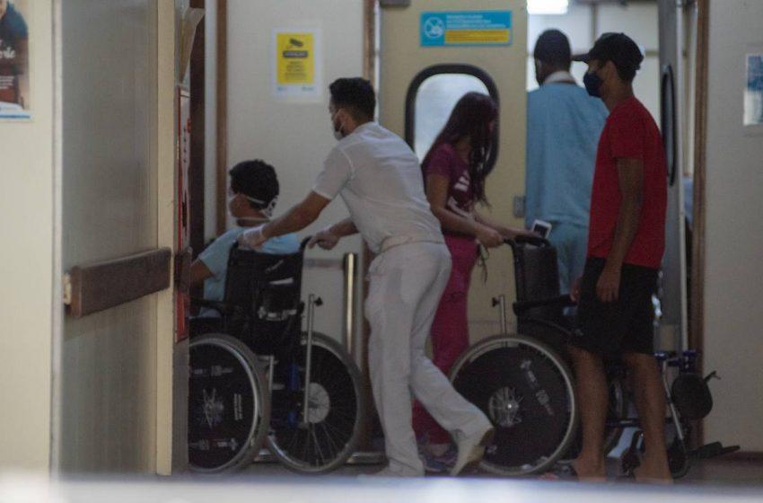 Síndrome pós-Covid atingiu 15 crianças e adolescentes no DF em 2021