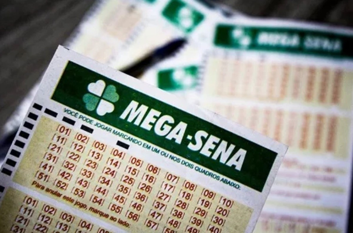 Ninguém acerta a Mega-Sena e prêmio acumula em R $ 10 milhões
