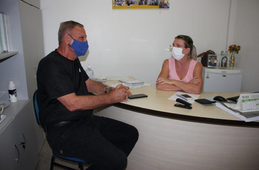 Adelino Follador cobra ação da Sesau sobre a crise de Hemodiálise em Rondônia