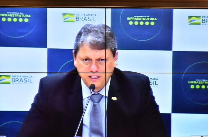 Ministro diz que vinculação de receitas limita investimentos públicos