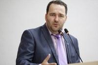 Presidente Alex Redano convida sociedade para debater o PLC 85, que trata do Zoneamento Socioeconômico