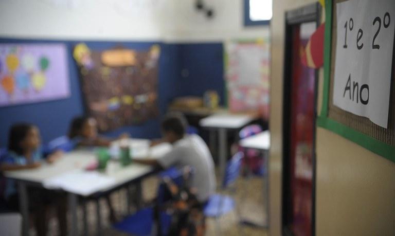Período de conferência de dados do Censo Escolar 2021 vai até 22 de outubro