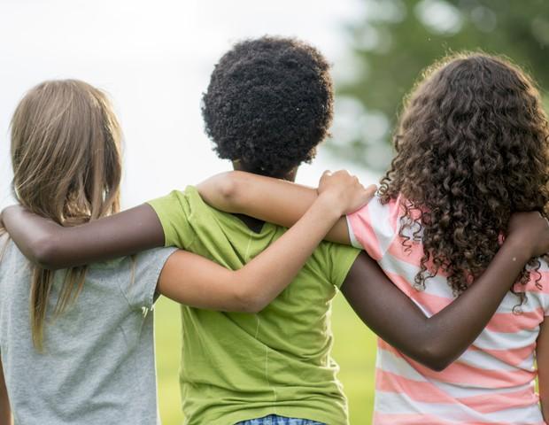 Onde as crianças são mais perseguidas?