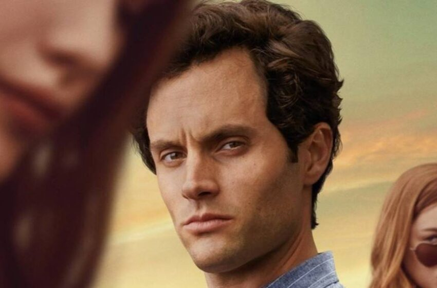 Netflix anuncia 4ª temporada da série Você