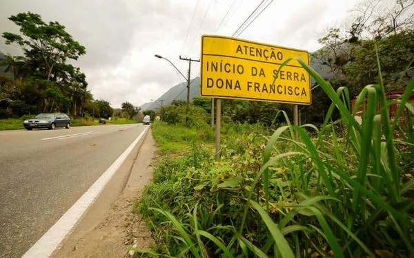 O que tem para Joinville e região em plano de mobilidade de SC