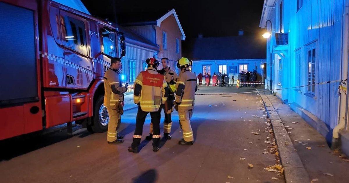 Polícia da Noruega acusa autor de ataque com arco e flecha por 5 homicídios