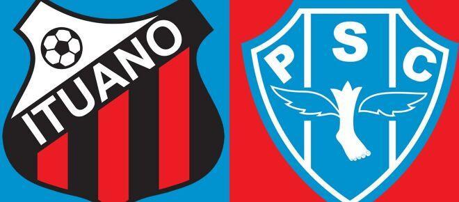 Ituano x Paysandu: onde assistir ao vivo ao jogo da terceira rodada da Série C