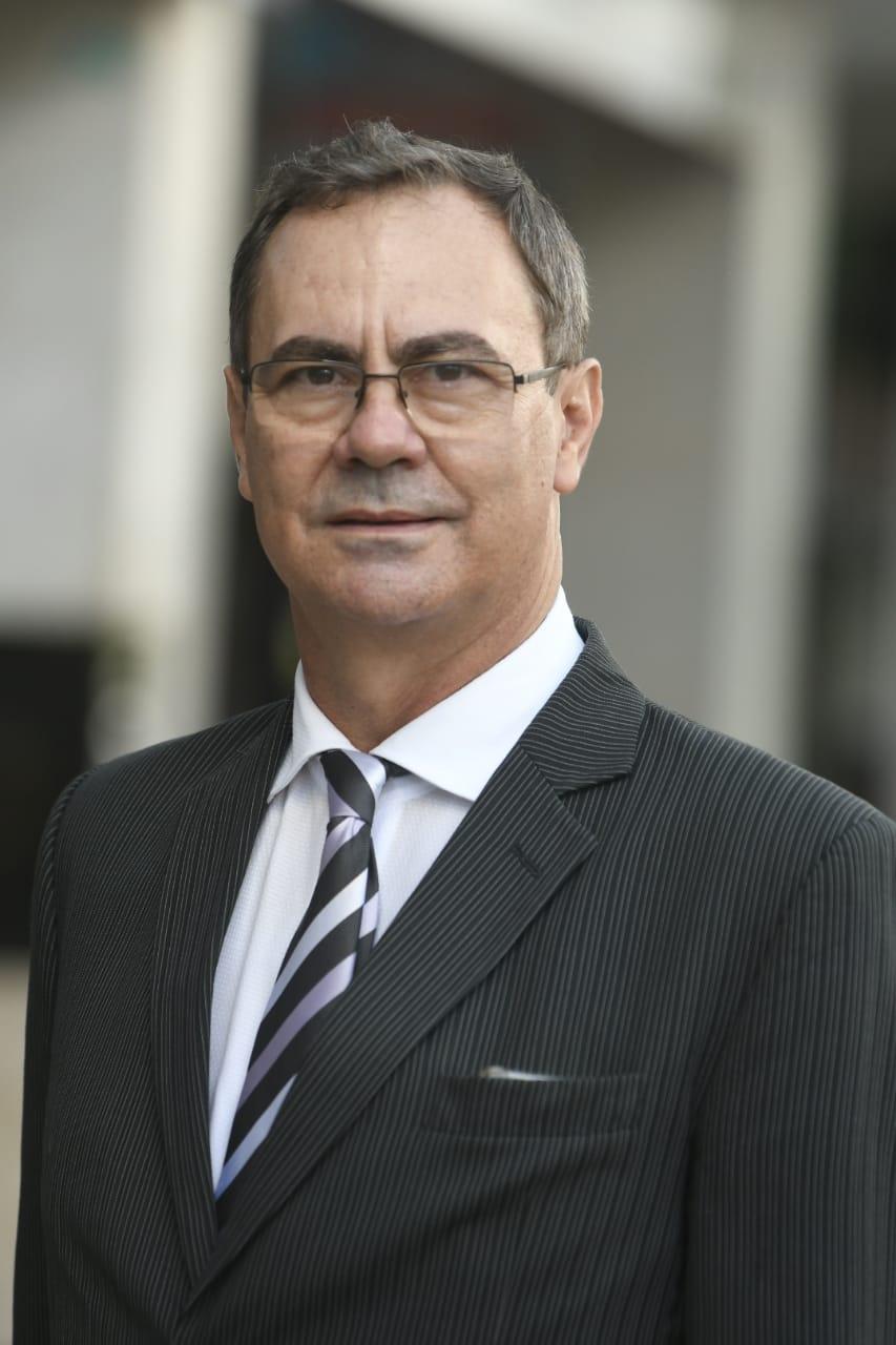 Justiça mantém José Aparecido como presidente do Sistema Fecomércio-DF