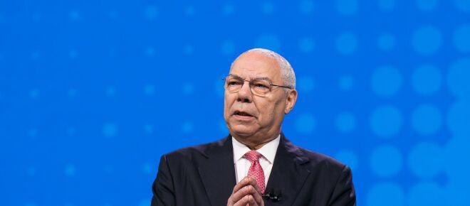 Não é verdade: de morte de Colin Powell provando ineficácia da vacina à pandemia do vírus Marburgo