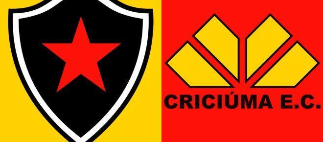Botafogo PB x Criciúma: onde assistir a vivo, escalações e desfalques