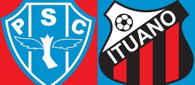 Paysandu x Ituano: onde assistir ao vivo o jogo da quarta rodada da Série C