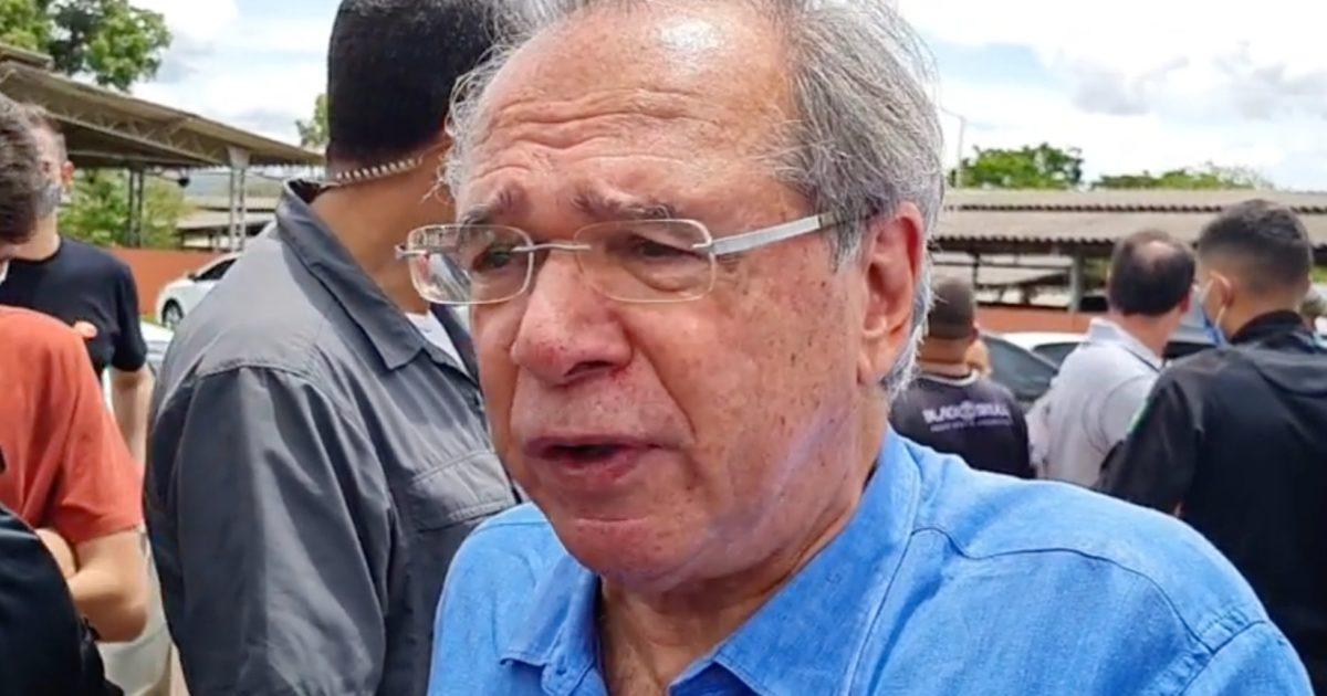 Paulo Guedes critica Mailson, Pastore e Meirelles;  assista