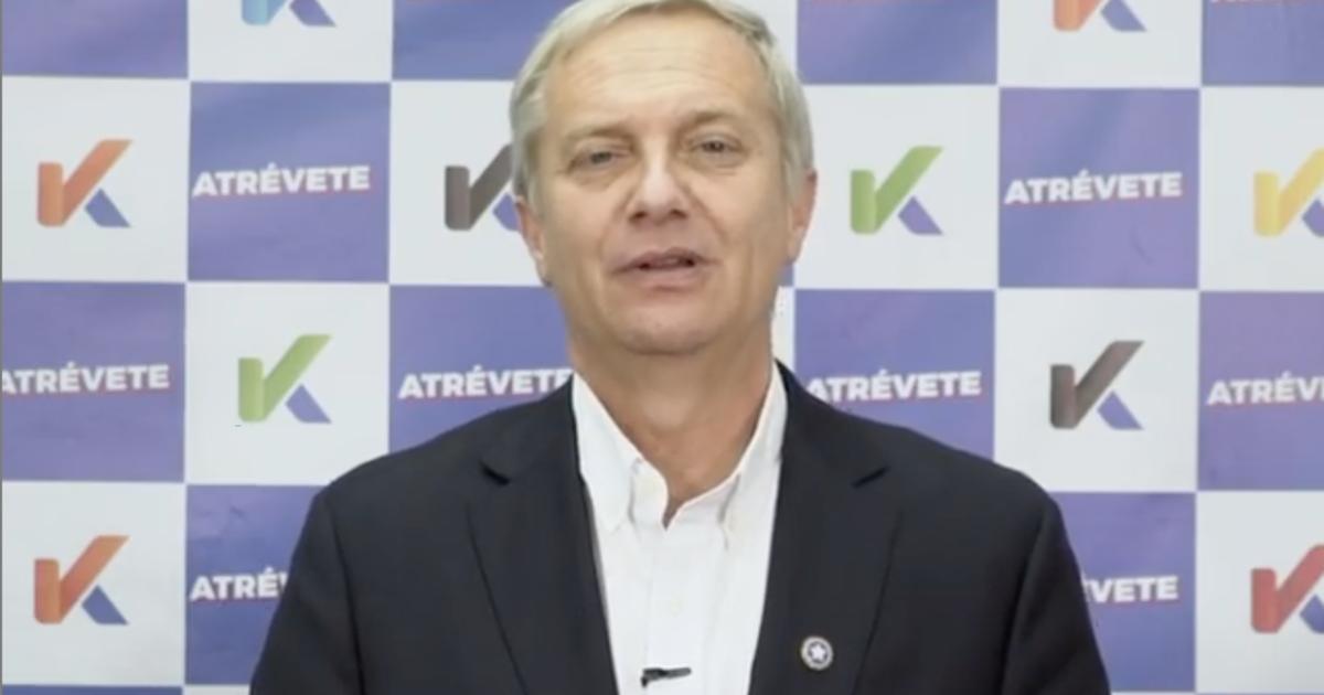 Extrema-direita lidera pesquisa das presidenciais do Chile