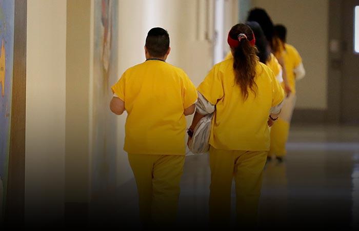 Human Rights Watch: Agentes de imigração cometido abusos médicos e sexuais