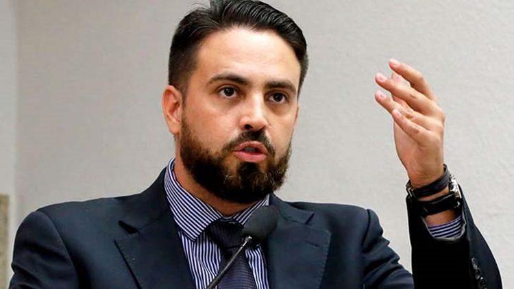 Léo Moraes diz reunir todas as condições para disputar o governo